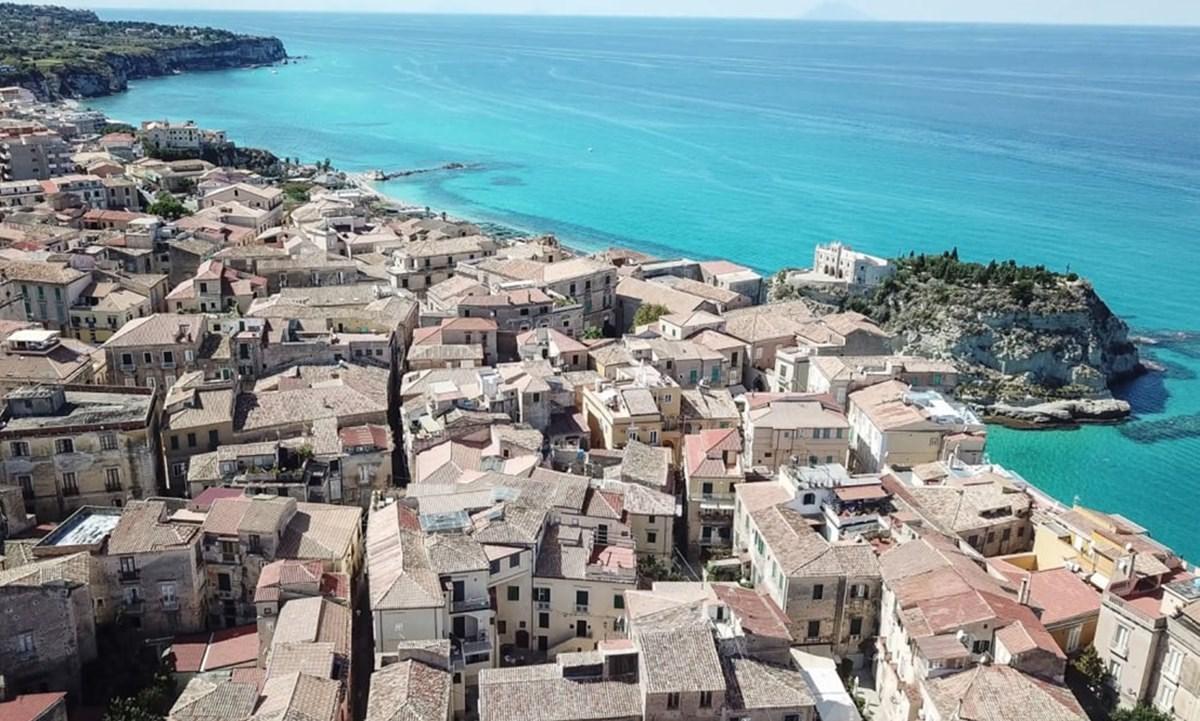 Tropea (foto Borghi più belli d'Italia)
