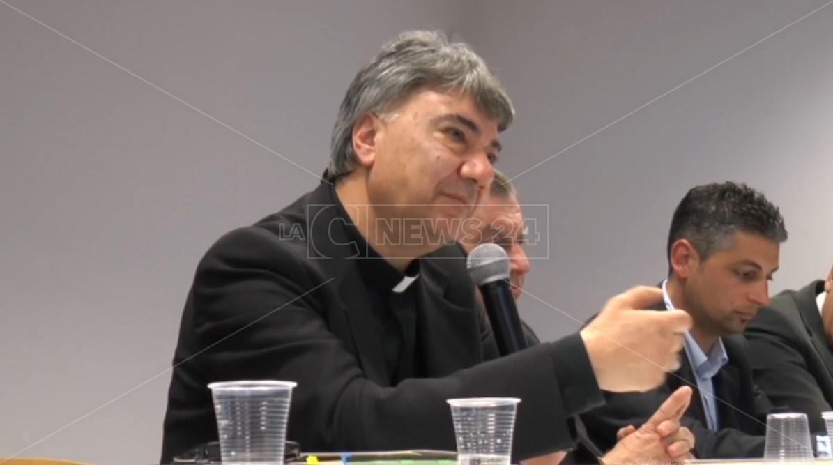 Monsignor Battaglia