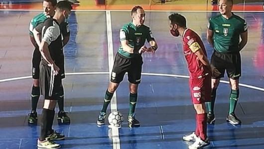 Serie A2 Futsal, nella nona giornata il Cataforio vince il derby contro il Bovalino