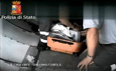 Operazione Stive pulite, prescrizione per due impiegati Sacal accusati di furto di bagagli