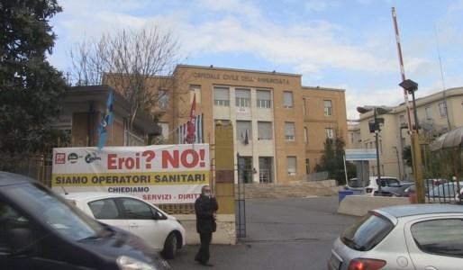 Inchiesta CoopserviceCosenza, processo per lavori all'Azienda ospedaliera: chiesto il processo per 13 imputati - NOMI