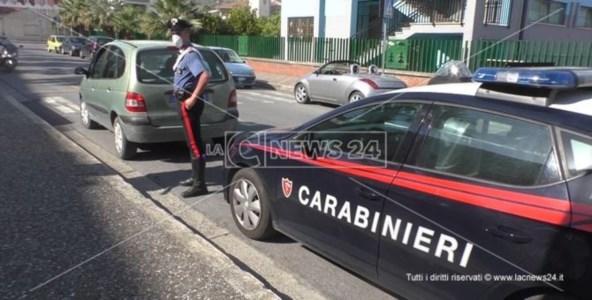 Fermati con 150 grammi di coca in auto: arrestati due giovani nel Cosentino