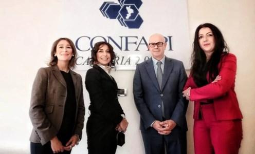 Confapi Calabria inaugura i primi cantieri super bonus