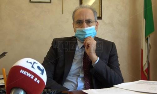 Lamezia, Mascaro ricorre al Consiglio di Stato e chiede l'annullamento del rinnovo delle urne