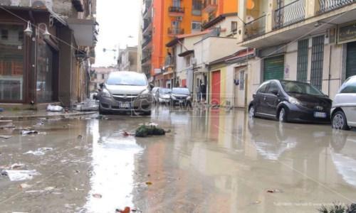 Alluvione Crotone, Sculco: «Dalla Regione 6 milioni per risanare il territorio»