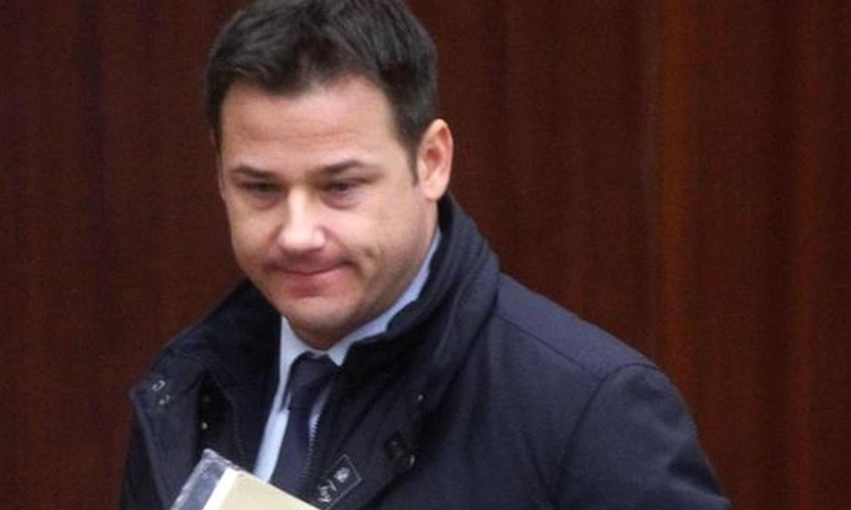 Angelo Ciocca (Ansa)