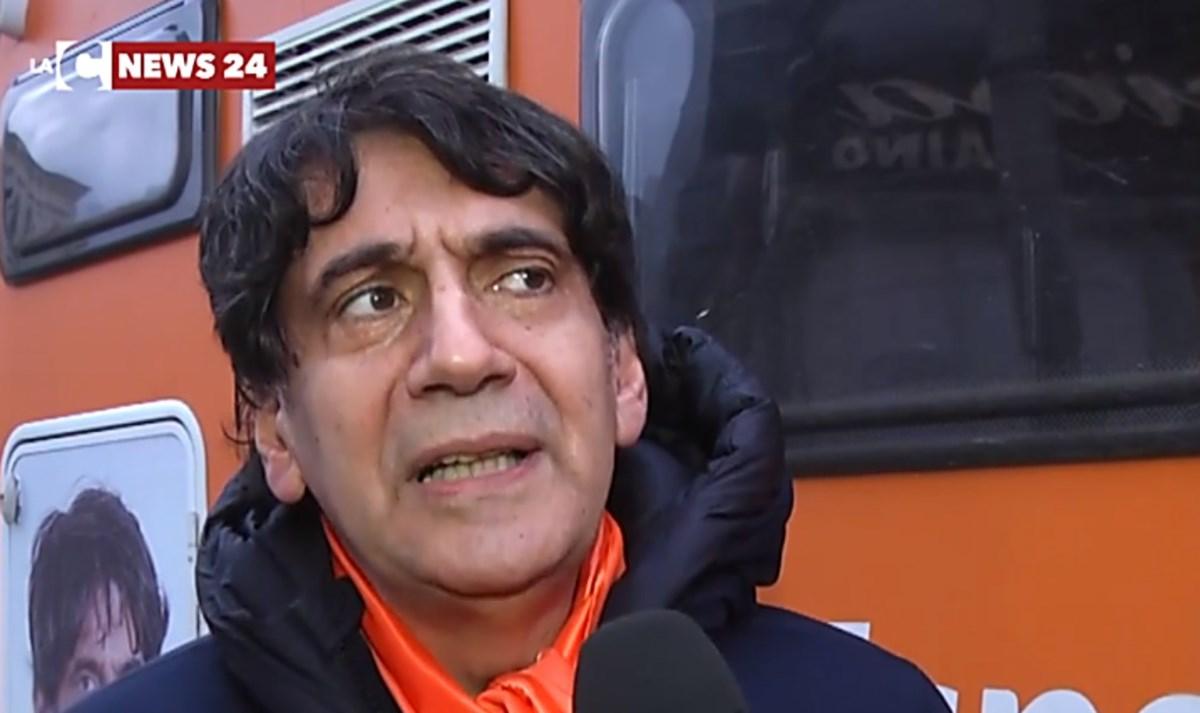 Tesoro Calabria, Carlo Tansi
