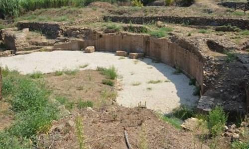 Parco archeologico dei Taureani di Palmi