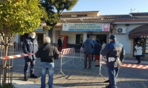Coronavirus a Isola Capo Rizzuto, eseguiti 600 test rapidi: nessun contagio