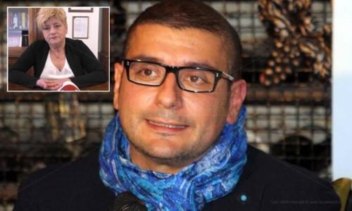 Antonella Pagliuso scrive al fratello ucciso: «Troppi paladini della parola»