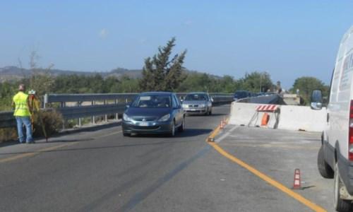 Locride, a due anni dal crollo domani riaprirà al traffico il ponte Allaro