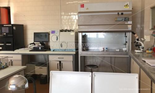 Ospedale di Cetraro, il laboratorio analisi continuerà a funzionare