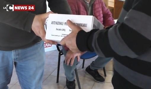 A Reggio Calabria aumentano i poveri: nell'anno del Covid sono il 30% in più