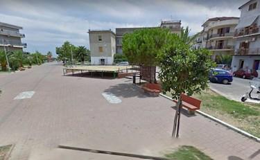 Piazzetta Portofino (Schiavonea)
