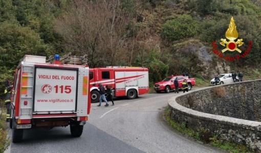 Trovato il cadavere di un 81enne a Martirano, era scomparso da ieri