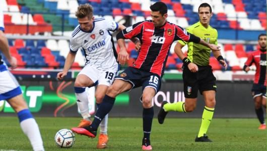 Serie B, per il Cosenza ancora un pari: contro il Pisa finisce 1-1