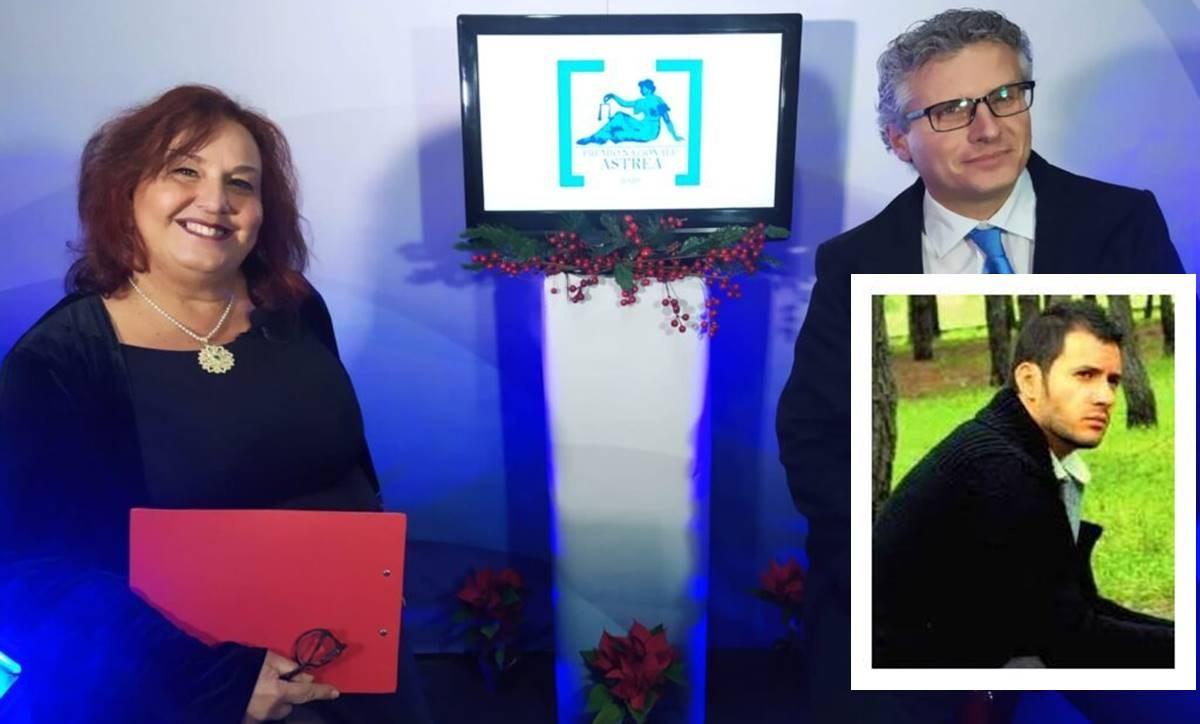 Premio Astrea, riconoscimento alla cultura all'archeologo Mastroianni