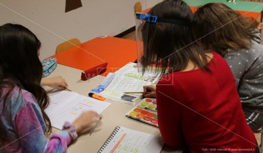 Scuola a distanza, ad Altomonte nasce un progetto per aiutare i bambini a studiare