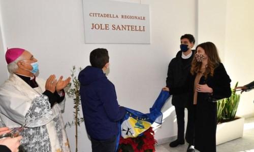 La Cittadella da oggi porta il nome di Jole Santelli, la cerimonia nel giorno del suo compleanno