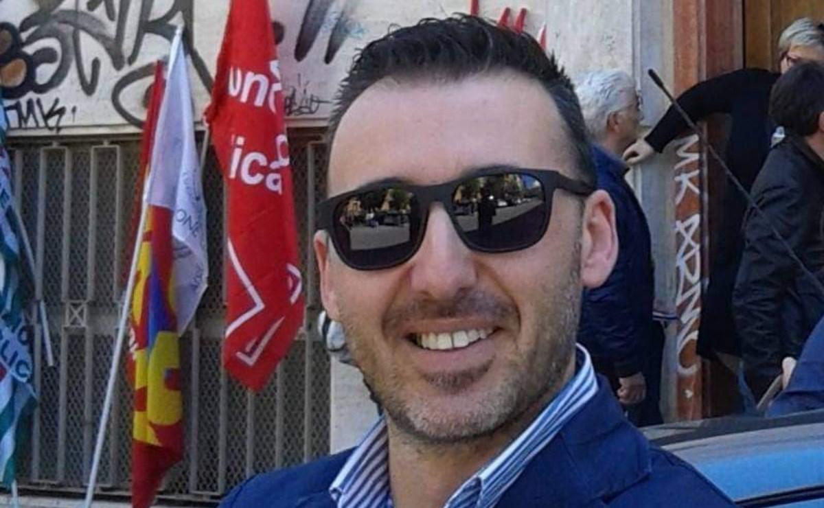 Giannantonio Sapia (Uil-Sanità)
