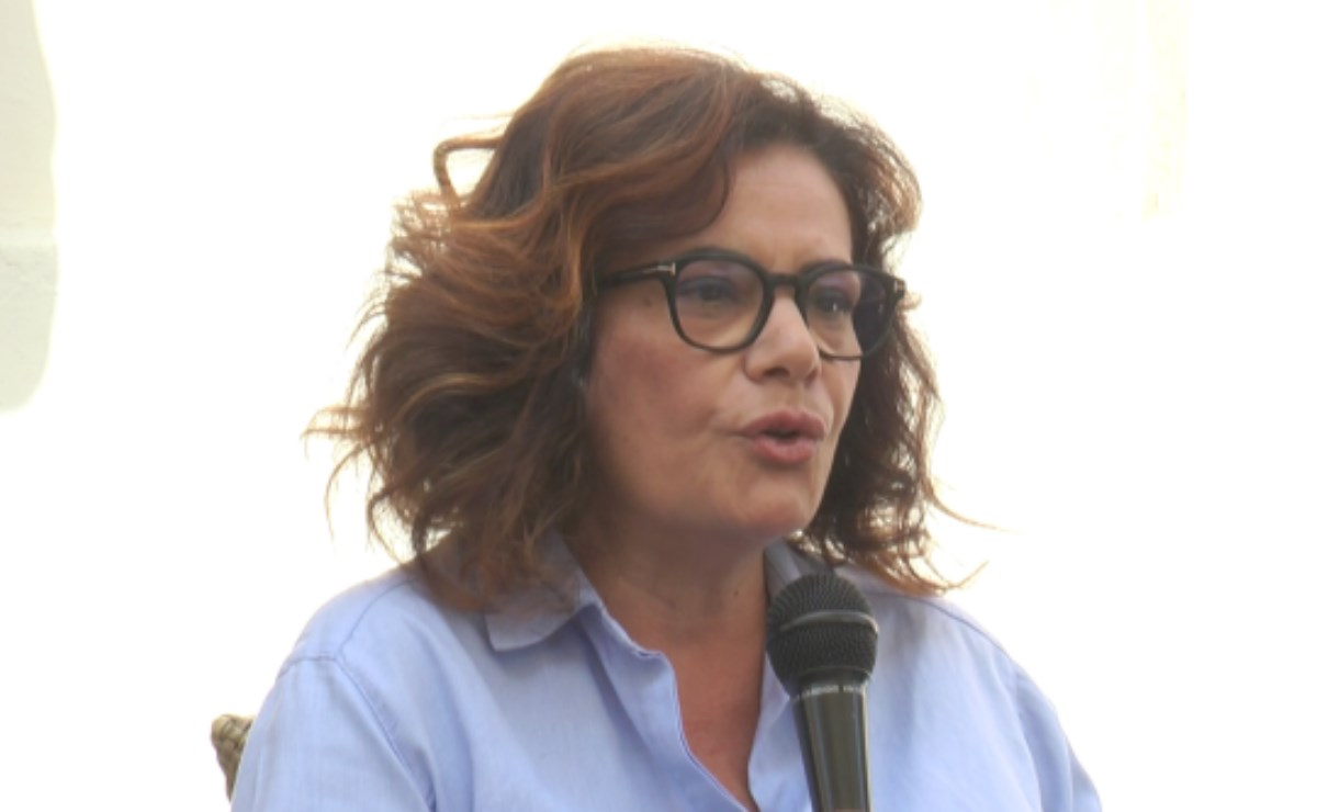 Maria Salimbeni (Presidente della commissione)