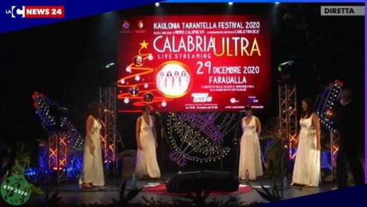 Kaulonia Tarantella Festival, oggi il travolgente ritmo delle Faraualla: VIDEO