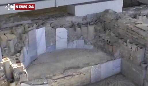 Locride romana, un progetto per valorizzare i siti di archeologia