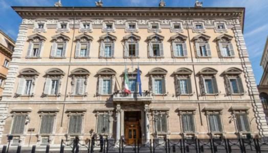 Palazzo Madama, foto Senato.it