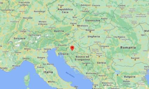 Terremoto di magnitudo 6 in Croazia: le scosse avvertite anche in Italia