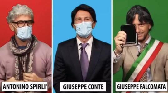 Comicità e buon umore in onda su LaC Tv, Pasquale Caprì si racconta