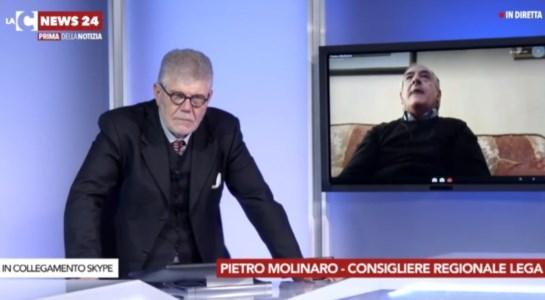 Zone industriali a 10 euro mensili, anche Molinaro contesta la delibera regionale