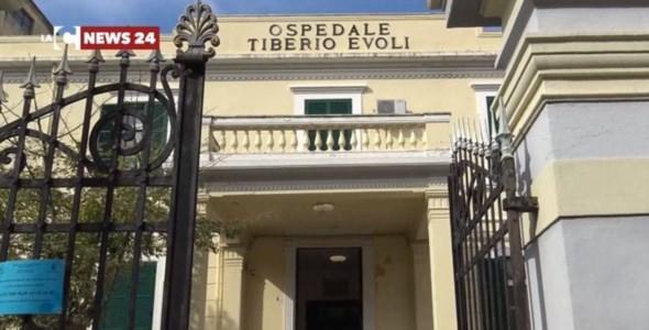 Centro Covid all'ospedale di Melito Porto salvo: presto attivi 28 posti letto