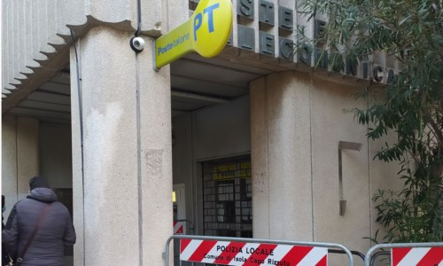 Isola Capo Rizzuto, petizione del sindaco per apertura pomeridiana dell'ufficio postale