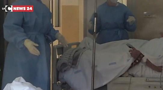 Tortora, salgono a 39 i contagi nella casa di riposo del Cosentino