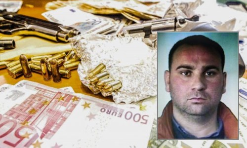 'Ndrangheta connection, il killer pentito: «Droga e soldi, la Svizzera come la Calabria»