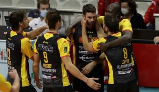 Volley, il 2021 della Tonno Callipo si apre ospitando Consar Ravenna