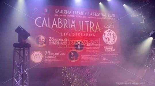 Kaulonia Tarantella Festival, successo per la 22esima edizione dell'evento