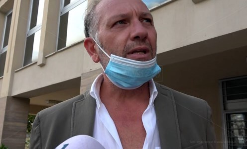 Arena (Pd) su applausi a Tallini: «Politici pensino a lavorare per la Calabria»
