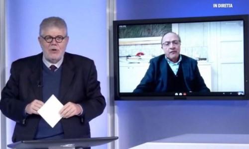 Vaccino anti-Covid, Iacucci: «Non rispettare le tempistiche sarebbe un crimine»