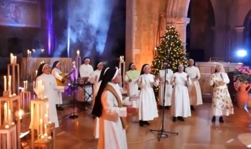 Dal Santuario di Paola oggi il concerto di Natale per salutare le feste