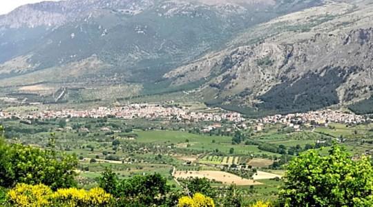 Frascineto ospiterà la sede del Pollino del soccorso alpino e speleologico