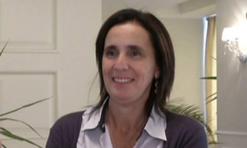 Il segretario Fimp di Catanzaro Maria Grazia Licastro