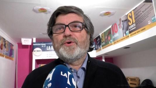 D'Ippolito (M5s): «Intimidazioni dopo avere sollevato il caso del reparto Covid di Lamezia»