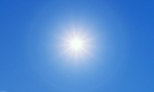 Calabria, nel fine settimana sprazzi di primavera: temperature fino a 26 gradi