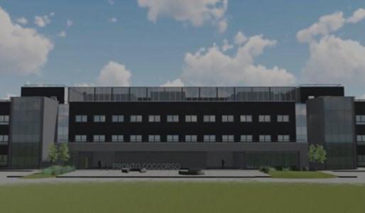 Nuovo ospedale Palmi, ProSalus a Longo: «13 anni di omissioni e illegalità, adesso basta»