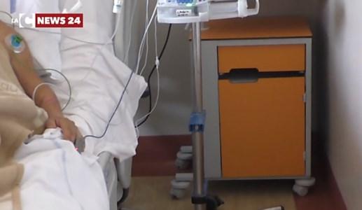 Covid, morto medico del 118 di Trebisacce: era ricoverato da più di un mese