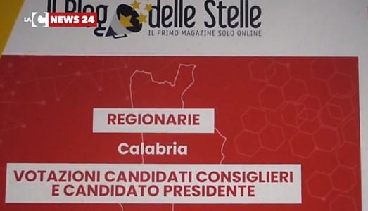 Elezioni Calabria, annullate le regionarie del M5s: poche adesioni e troppi problemi