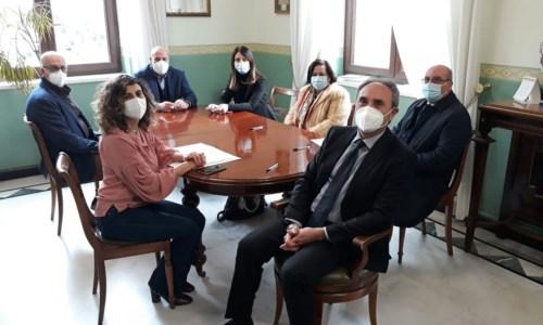 Crotone, nasce sportello provinciale sull'autismo: sottoscritto protocollo