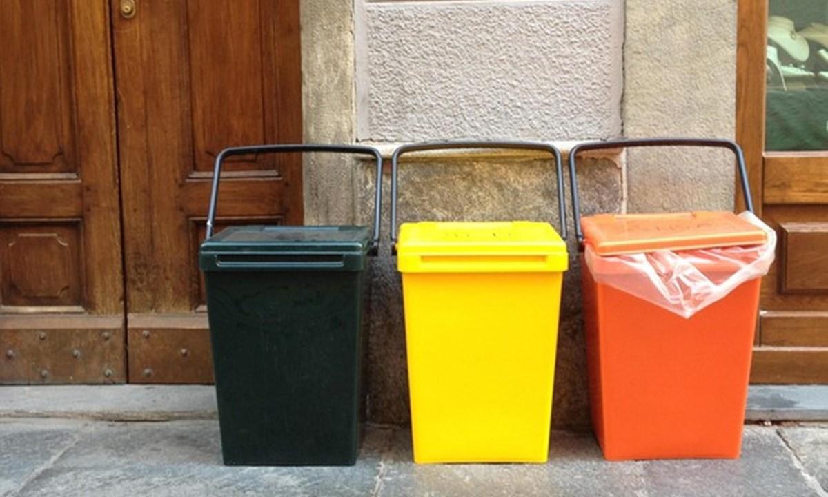 Tassa dei rifiuti, a Crotone il costo maggiore. Vibo tra le città meno care