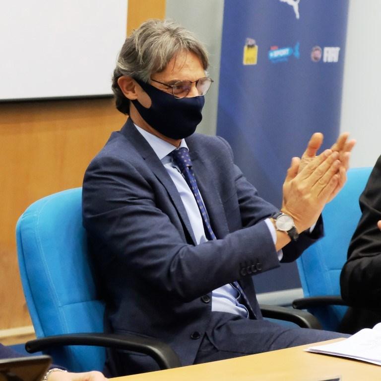 Saverio Mirarchi